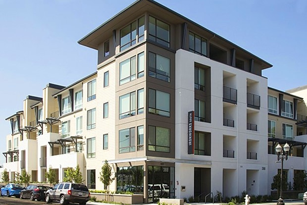 Ironworks - 457 E Evelyn Ave, Sunnyvale, CA 94086