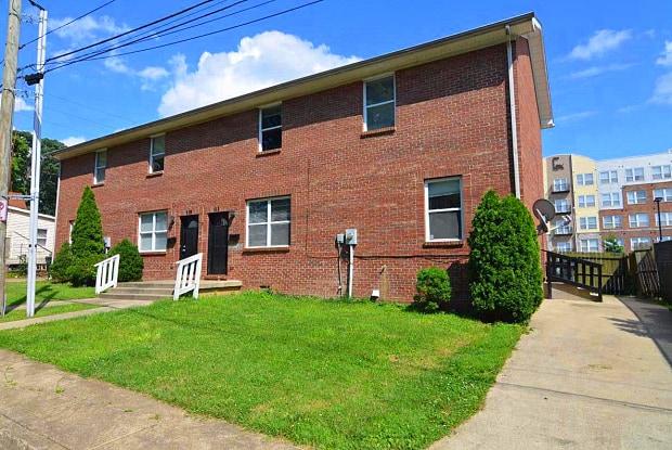 508 Dunaway Street - 508 Dunaway Street, Lexington, KY 40508