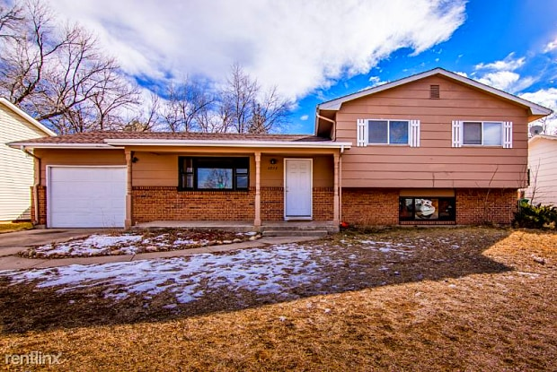 1717 West Lake St - 1717 West Lake Street, Fort Collins, CO 80521