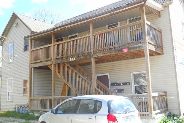 512 East Cherry Street - 512 East Cherry Street, Springfield, MO 65806