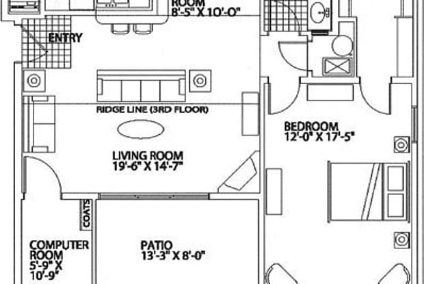 14611 Ames Plaza - 14611 Ames Plz, Omaha, NE 68116