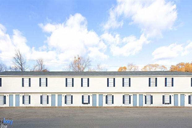 15 Powhatan Drive - 15 Powhattan Dr, Sherwood, AR 72120