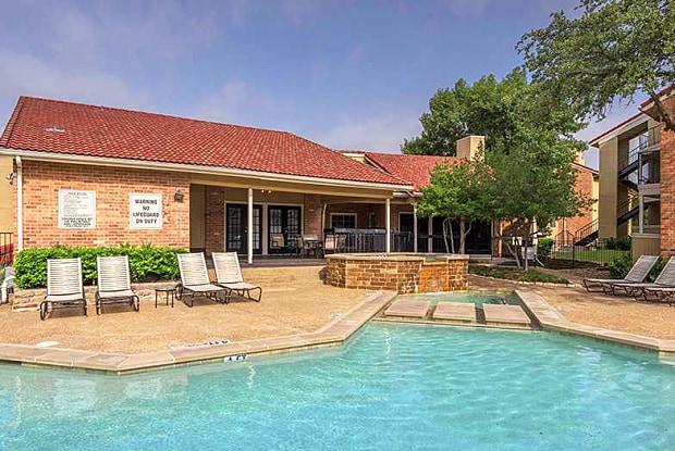 Remington Hills at Las Colinas - 1201 Meadow Creek Dr, Irving, TX 75038