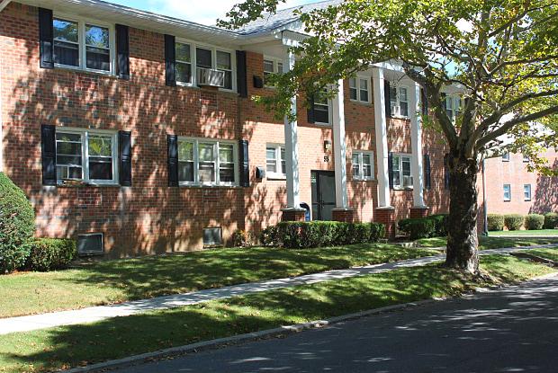 27 Marvin Ave. Apt. 2D - 27 Marvin Avenue, Troy, NY 12180