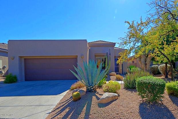 7125 E CANYON WREN Circle - 7125 East Canyon Wren Circle, Scottsdale, AZ 85266