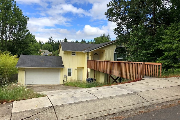 2837 Riverview St - 2837 Riverview Street, Eugene, OR 97403