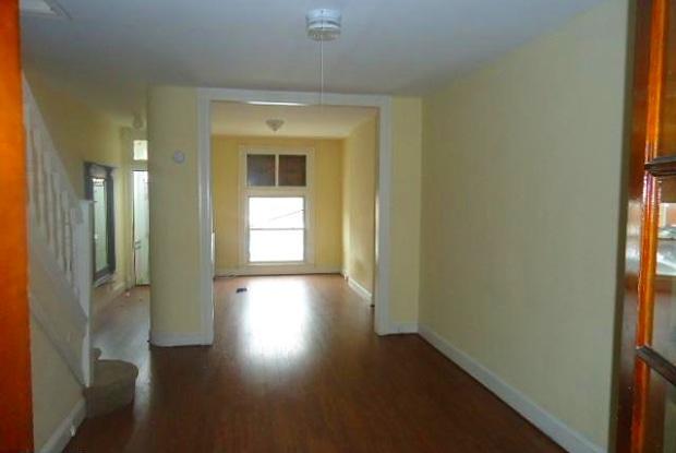 820 LAKEWOOD AVENUE - 820 North Lakewood Avenue, Baltimore, MD 21205