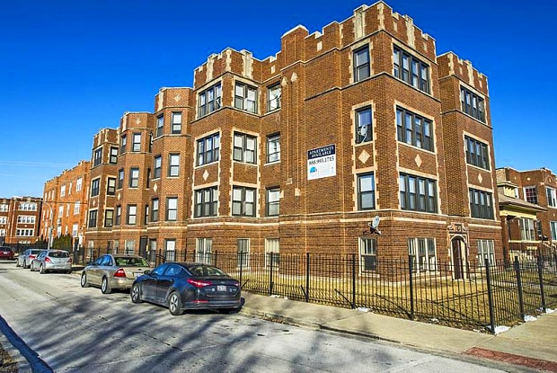1704 W 77th St - 1704 W 77th St, Chicago, IL 60620