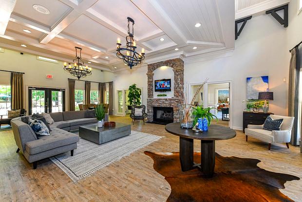 Evergreen at Lost Mountain - 75 Log Cabin Dr, Dallas, GA 30157