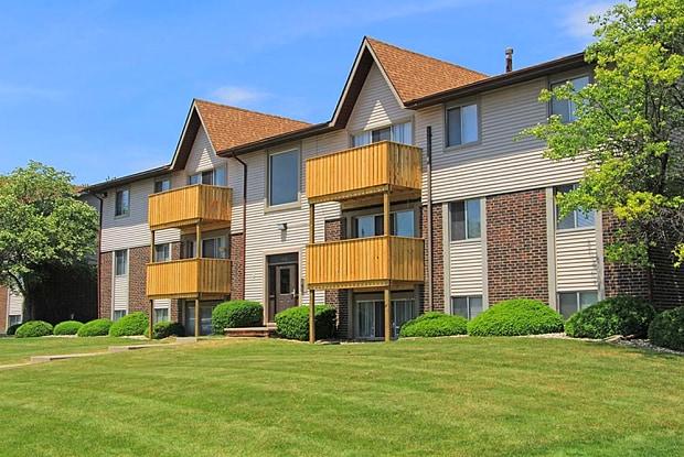 River Valley Manor Apartments - 3800 River Valley Dr, Flint, MI 48532