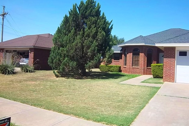 9708 Gary Avenue - 9708 Gary Ave, Lubbock, TX 79423