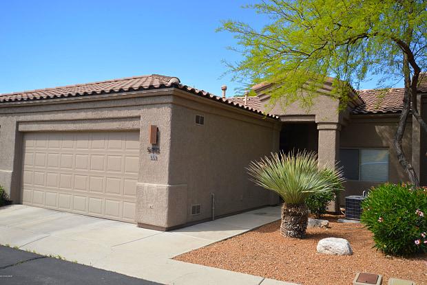 5475 E Forest Park - 5475 East Forest Park Place, Catalina Foothills, AZ 85718