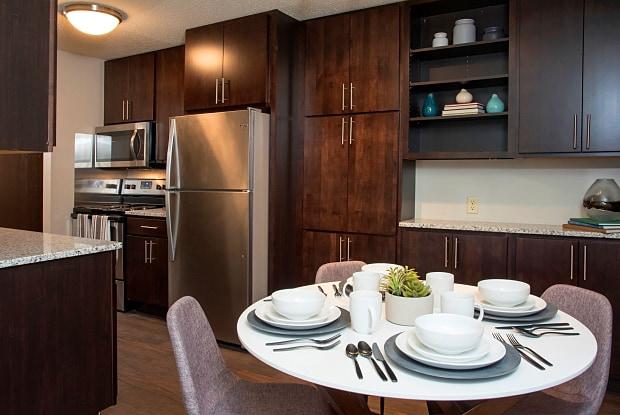 Aspenwoods Apartments - 1105 Duckwood Trl, Eagan, MN 55123
