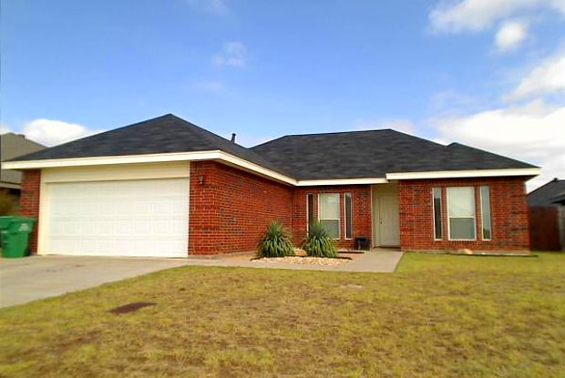 1310 Lewis And Clark Trail - 1310 Lewis and Clark Trl, Abilene, TX 79602