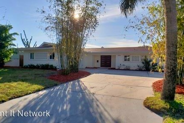 2992 65th Way N - 2992 65th Way North, St. Petersburg, FL 33710