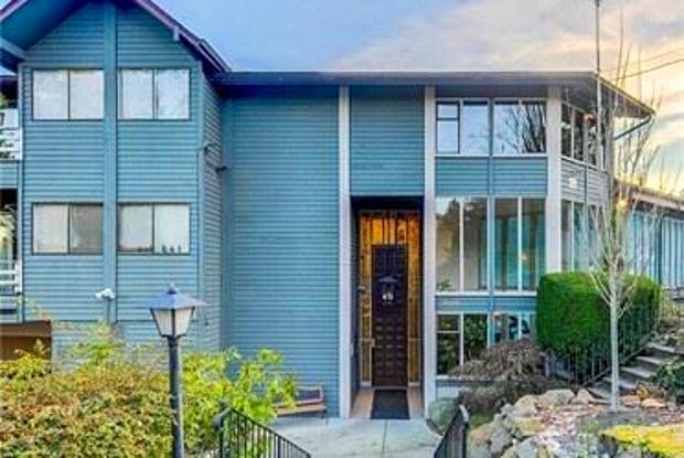 19428 Aurora Ave N #423 - 19428 Aurora Avenue North, Shoreline, WA 98133