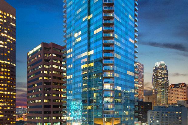 WaterMarke Tower - 705 W 9th St, Los Angeles, CA 90017