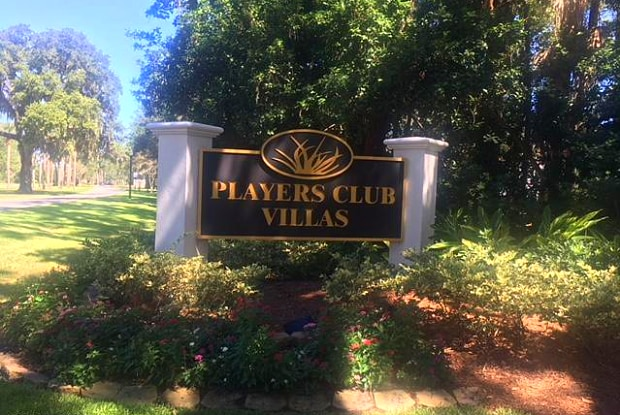 55 PLAYERS CLUB VILLAS RD - 55 Players Club Villas Road, Palm Valley, FL 32082
