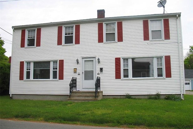 184 Kay Street - 184 Kay Street, Newport, RI 02840
