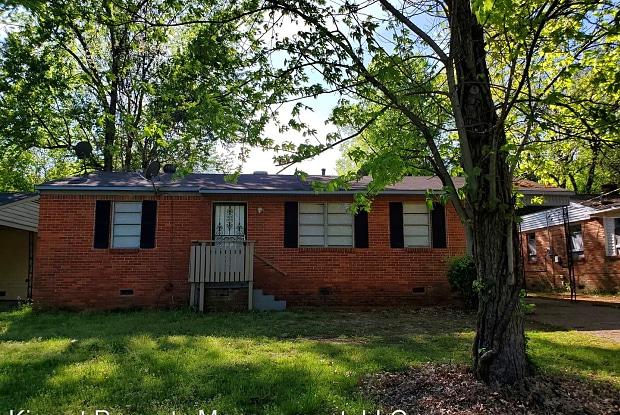 3679 Suzanne - 3679 Suzanne Drive, Memphis, TN 38127