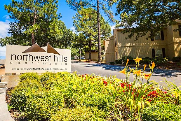 Northwest Hills - 11701 Mara Lynn Rd, Little Rock, AR 72211