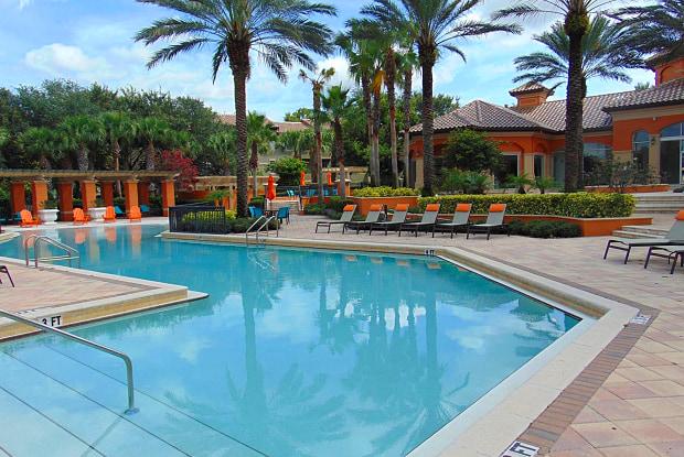 ARIUM MetroWest - 2450 Lake Debra Dr, Orlando, FL 32835
