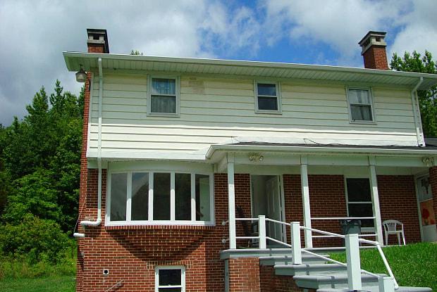 1514 EDGEWOOD RD #APT 2 - 1514 Edgewood Road, Edgewood, MD 21040
