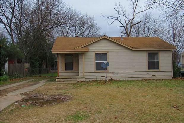 707 E Avenue G - 707 E G Ave, Killeen, TX 76541