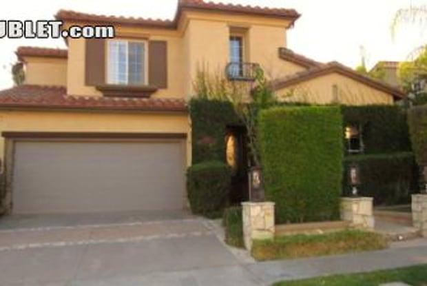 23121 Poplar - 23121 Poplar, Mission Viejo, CA 92692