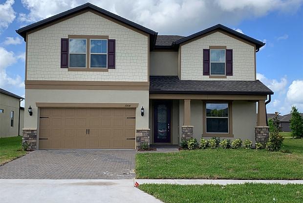 3904 Baja Drive - 3904 Baja Drive, St. Cloud, FL 34772