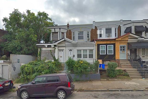 1040 South 54th Street - 1040 South 54th Street, Philadelphia, PA 19143