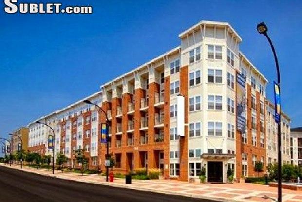 11101 Georgia Ave - 11101 Georgia Avenue, Wheaton, MD 20902