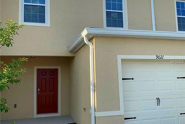 9021 CARLOTTA WAY - 9021 Carlotta Way, Four Corners, FL 34747