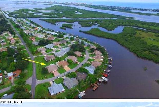 1265 Harbour Point Drive - 1265 Harbour Point Dr, Port Orange, FL 32127