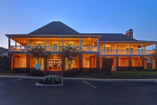 Cumberland Place - 2051 W Cumberland Rd, Tyler, TX 75762