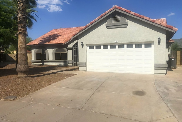 5161 N 74TH DR - 5161 North 74th Drive, Glendale, AZ 85303