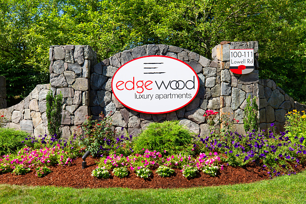 Edgewood Apartments - 100 Lowell Rd, Wilmington, MA 01864