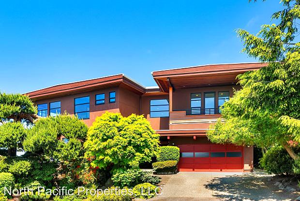3510 NW 71st Street - 3510 Northwest 71st Street, Seattle, WA 98117