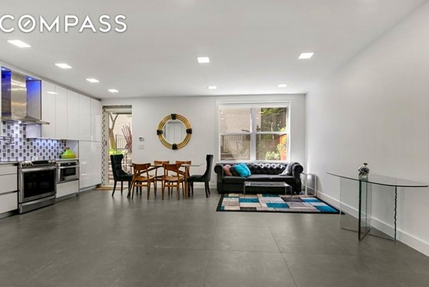 634 Washington Street - 634 Washington Street, New York, NY 10014