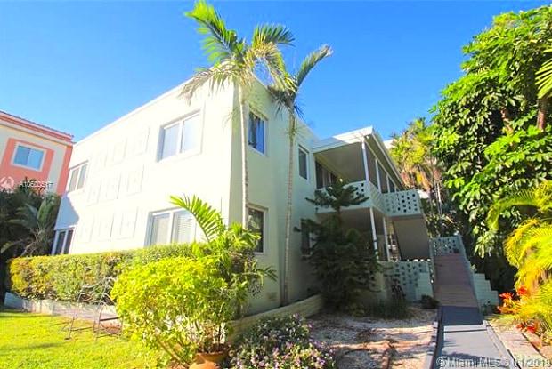 1125 97th Street #2 - 1125 97th Street, Bay Harbor Islands, FL 33154