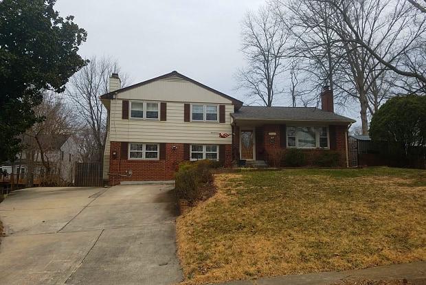 7420 Flora St - 7420 Flora Street, Springfield, VA 22150
