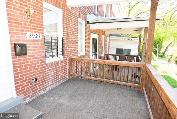 2923 Violet Avenue - 1 - 2923 Violet Avenue, Baltimore, MD 21215