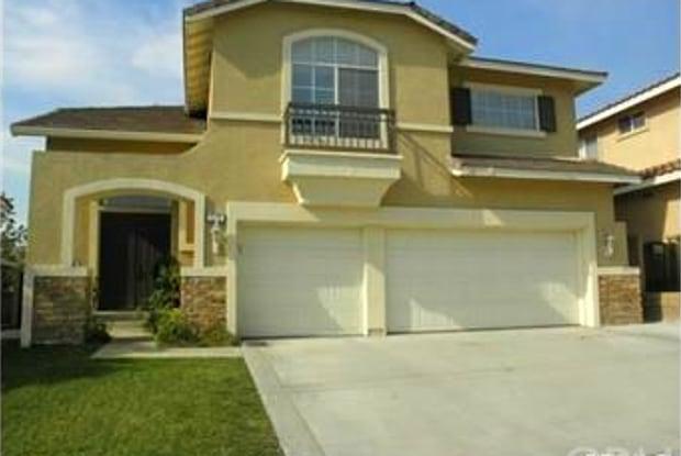 7162 Breno Place - 7162 Breno Place, Rancho Cucamonga, CA 91701