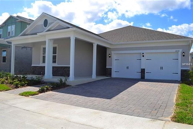 3230 IRISH PEACH DRIVE - 3230 Irish Peach Drive, Horizon West, FL 34787