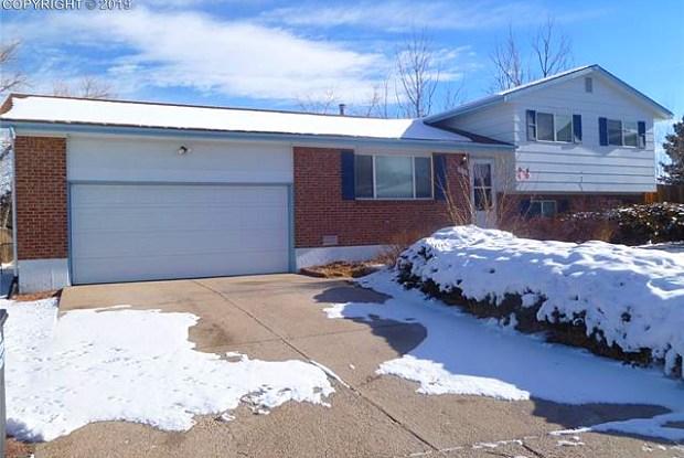 3170 Sapporo Place - 3170 Sapporo Place, Colorado Springs, CO 80918
