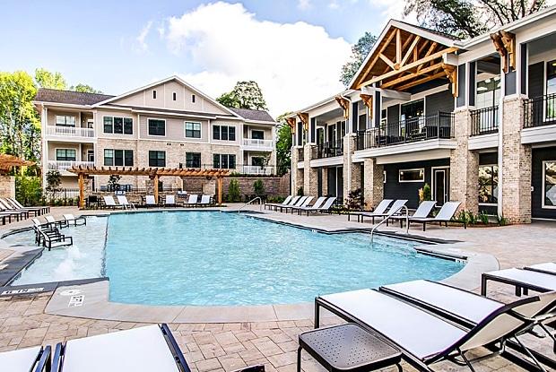 1824 Defoor - 1824 Defoor Ave NW, Atlanta, GA 30318