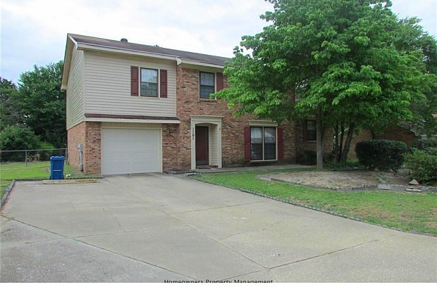 1101 Patrick Drive - 1101 Patrick Drive, Fayetteville, NC 28314