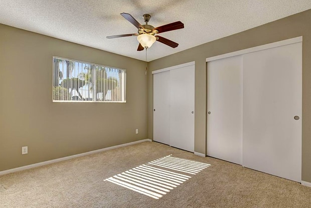 Country Apartments - 1486 Broadway, Chula Vista, CA 91911