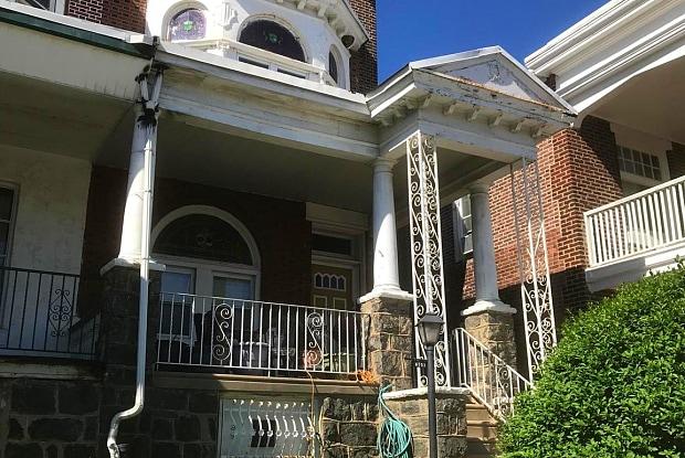6153 W JEFFERSON STREET - 6153 West Jefferson Street, Philadelphia, PA 19151