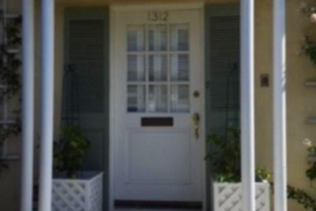 1312 DEVON Avenue - 1312 Devon Avenue, Los Angeles, CA 90024
